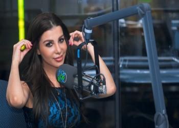 الإعلامية اللبنانية سازديل بعد إبعادها: تزوجت كويتيا.. وسأعود قريبا