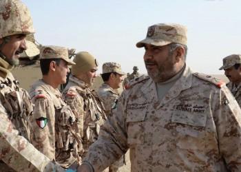 رئيس جديد لأركان الجيش الكويتي خلال أيام