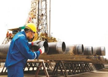 37% تراجعا بمشاريع النفط في الكويت خلال 2020