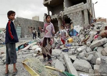 مشيدا بتبادل الأسرى.. الاتحاد الأوروبي يدعو لحل عاجل لأزمة اليمن