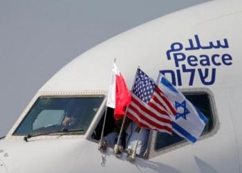 أول رحلة مباشرة من تل أبيب.. وفد إسرائيلي أمريكي يصل إلى المنامة في زيارة رسمية