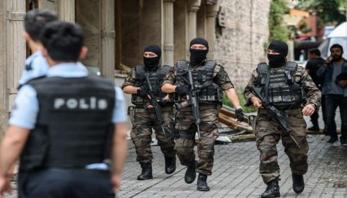 الكشف عن هوية جاسوس الإمارات في تركيا وعلاقته بدحلان