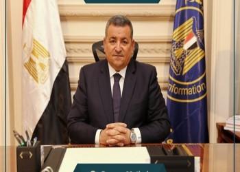 تفاصيل التراشق اللفظي بين صحفيين مصريين ووزير إعلامهم