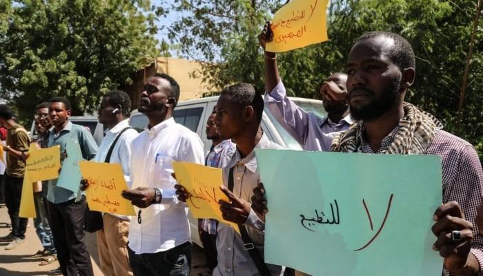 المبادرة الشعبية السودانية للتطبيع مع إسرائيل تعقد مؤتمرها الأول