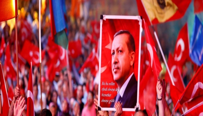 المؤشر العربي: تركيا تحظى بأفضلية السياسة الخارجية لدى الرأي العام