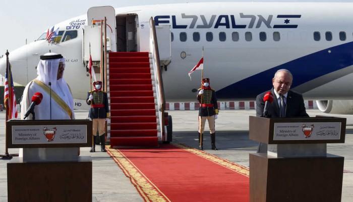 رئيس الأمن القومي الإسرائيلي من البحرين: سنغير وجه المنطقة