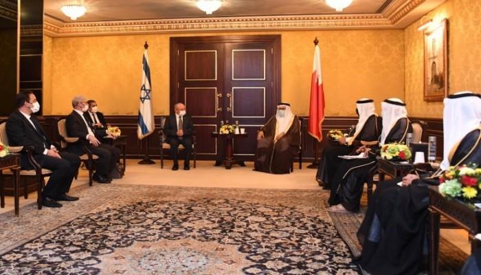 البحرين وإسرائيل توقعان 7 مذكرات تفاهم برعاية أمريكية