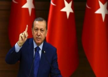 أردوغان يتهم أمريكا وروسيا وفرنسا بدعم أرمينيا بالسلاح