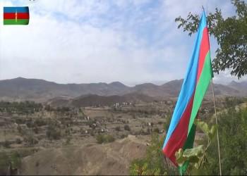 رئيس أذربيجان يعلن تحرير 13 قرية جديدة في قره باغ