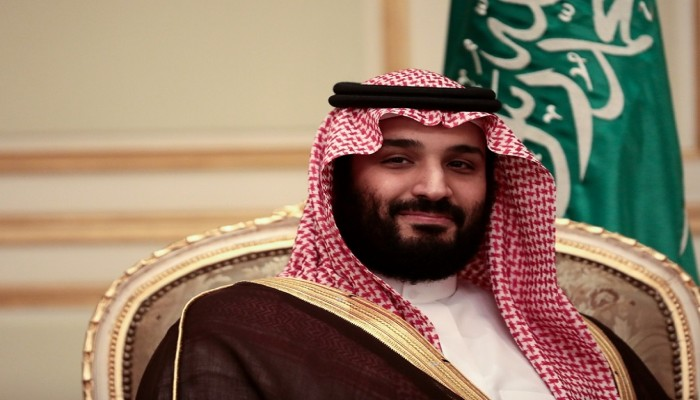 بن سلمان يوكل محامين أمريكيين للدفاع عنه في قضية سعد الجبري