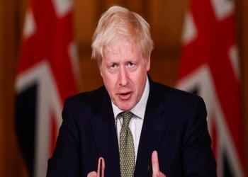 رئيس وزراء بريطانيا يفكر بالاستقالة بسبب راتبه المنخفض