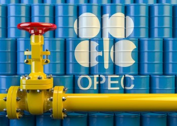 """مسودة بيان لـ""""أوبك+"""" تتوقع سيناريو سيئا للطلب على النفط هذا الشتاء"""