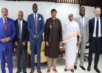 3 خيارات سودانية مع الجنائية الدولية لمحاكمة متهمي دارفور