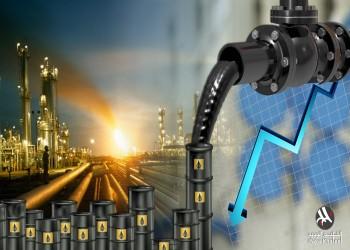 تراجع عائدات الخليج النفطية بـ224 مليار دولار في 2020