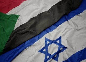 إعلام عبري: تطبيع للعلاقات بين السودان وإسرائيل خلال أيام