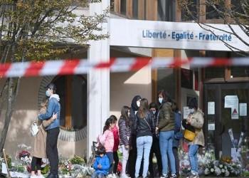 اغتيال المدرس الفرنسي: هل تكفي إدانة الجريمة؟
