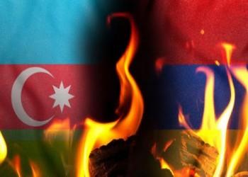 من يؤيد العرب: أرمينيا أم أذربيجان؟