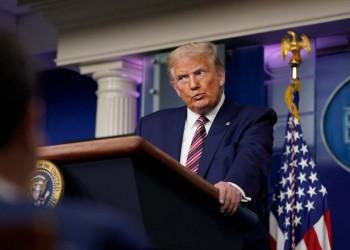 إنترسبت: خسارة ترامب الانتخابات قد تعرضه للمحاكمة