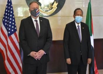 قطر ترحب بعزم أمريكا رفع السودان من قائمة الدول الراعية للإرهاب
