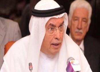 الموت يغيب مدير وكالة أنباء الإمارات إبراهيم العابد