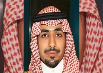 السعودية.. وفاة الأمير نواف بن سعد بن عبدالعزيز
