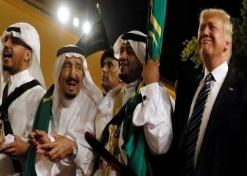 انتخابات أمريكا والخليج.. هل يرقص ترامب مجددا بالسعودية؟