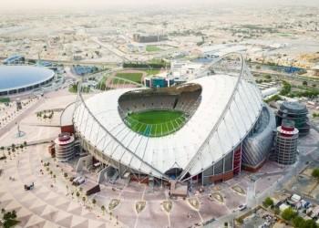 قطر: استضافة المونديال سرعت وتيرة التنمية المستدامة