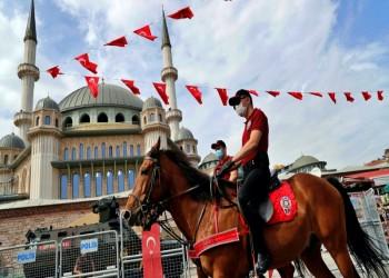ألمانيا تلغي تحذير السفر إلى تركيا بسبب كورونا