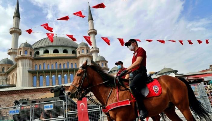 رغم إصابات كورونا.. ألمانيا تلغي تحذير السفر إلى تركيا