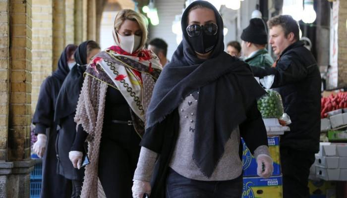 لأول مرة.. إيران تسجل أكثر من 5 آلاف إصابة يومية بكورونا
