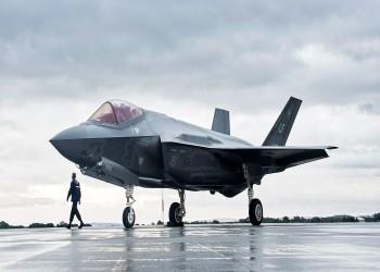 مشروع قانون بالشيوخ الأمريكي يقيد بيع إف-35 للإمارات