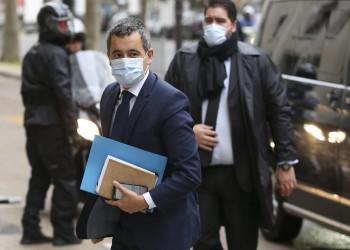 وزير الداخلية الفرنسي منزعج من المنتجات الحلال في المتاجر: طائفية