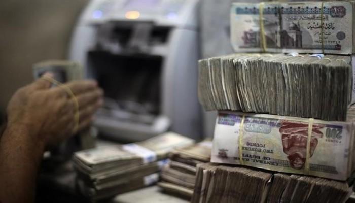مصر تخصص أكثر من 555 مليار جنيه لسداد أقساط الديون