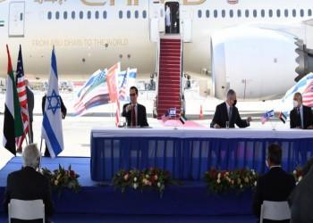 لماذا رفض الشاباك الإسرائيلي إعفاء الإماراتيين من تأشيرات الدخول؟