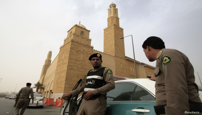 رايتس ووتش: السعودية تريد إعدام 8 مواطنين أدينوا بالتظاهر وهم أطفال