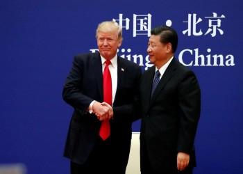 دفع ضرائب 188 ألف دولار.. ترامب يمتلك حسابا مصرفيا بالصين