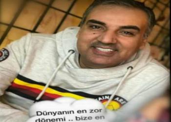 عقد من التخابر لصالح الإمارات..  تفاصيل كشف تركيا الجاسوس الأسطل