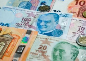 قبل قرار البنك المركزي.. الليرة التركية ترتفع عند أعلى مستوى في أسبوعين