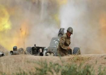تركيا: لن نتردد في إرسال قوات إلى قرة باغ حال طلبت أذربيجان