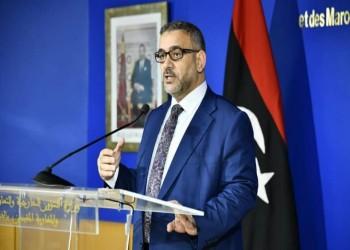المشري: نسير نحو إنهاء المرحلة الانتقالية التي تعيشها ليبيا