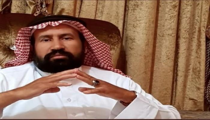 أنباء عن اعتقال السلطات السعودية شقيق عبدالرحيم الحويطي
