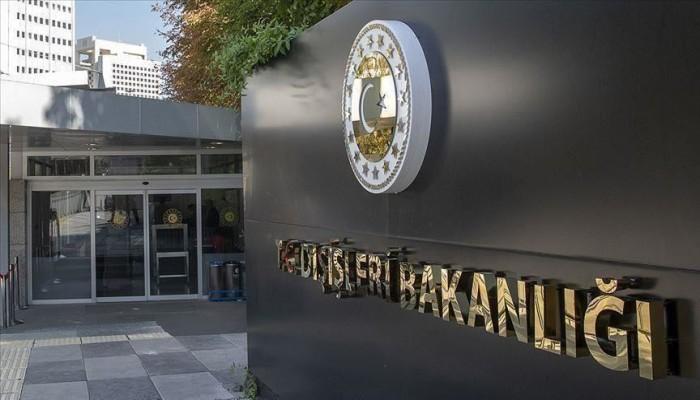 تركيا ترفض اتهامات القمة المصرية اليونانية القبرصية: غير صحيحة