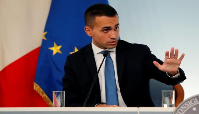 إيطاليا: ندعم الحوار الليبي وفق مبادرات الأمم المتحدة