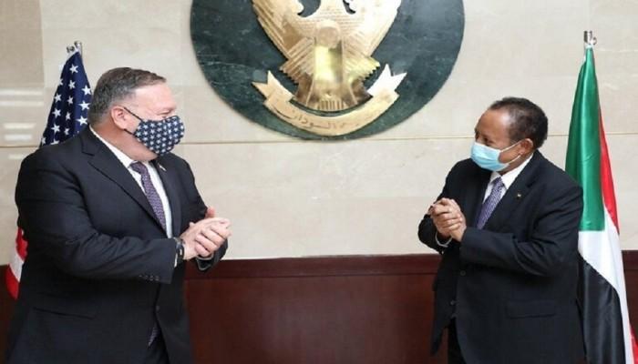 إعلام إسرائيلي: السودان وافق على التطبيع مقابل رفعه من قائمة الإرهاب الأمريكية