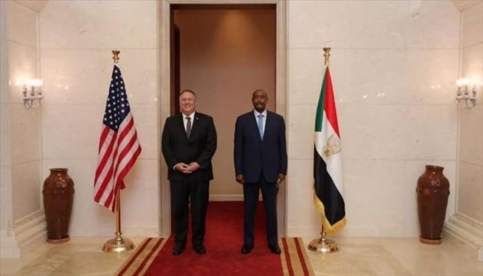 مقامرة التطبيع.. مخاطر داخلية كبيرة في السودان وعوائد انتخابية محدودة لترامب