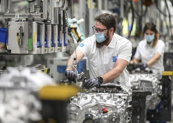 توقعات بإفلاس نصف الشركات الصغيرة والمتوسطة بأوروبا في 2021