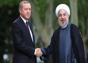 الرئيسان التركي والإيراني يبحثان أزمة سوريا وحرب أرمينيا وأذربيجان