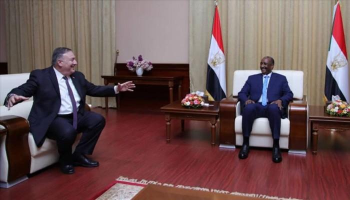 يوم تاريخي.. ترامب يوقع مرسوما بإزالة السودان من قائمة للإرهاب