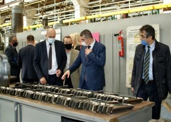 اتفاق تركي أوكراني جديد للتعاون في المجال الدفاعي