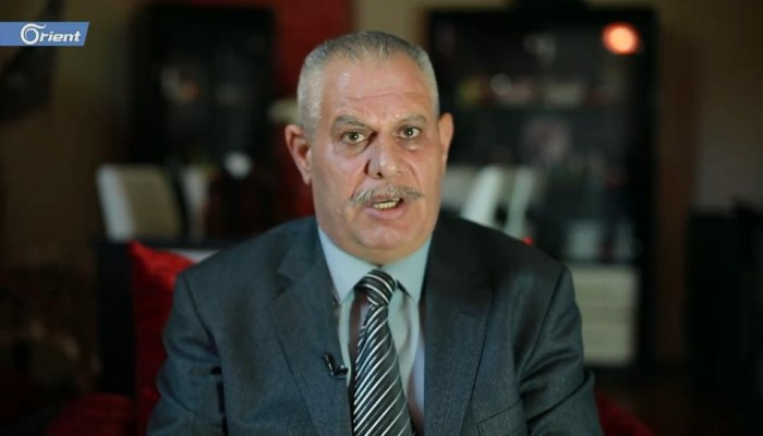 تركيا تفرج عن الخبير السوري المعارض أحمد رحال